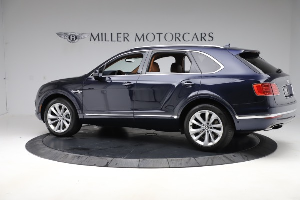 Used 2017 Bentley Bentayga W12 for sale $149,900 at Pagani of Greenwich in Greenwich CT 06830 4