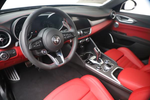 New 2020 Alfa Romeo Giulia Ti Sport Q4 for sale Sold at Pagani of Greenwich in Greenwich CT 06830 13