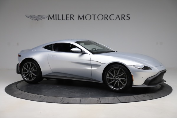 New 2020 Aston Martin Vantage Coupe for sale Sold at Pagani of Greenwich in Greenwich CT 06830 11