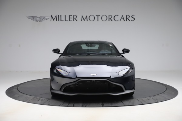 New 2020 Aston Martin Vantage Coupe for sale $177,609 at Pagani of Greenwich in Greenwich CT 06830 11