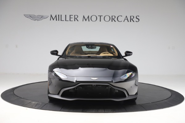 New 2020 Aston Martin Vantage Coupe for sale $183,954 at Pagani of Greenwich in Greenwich CT 06830 12