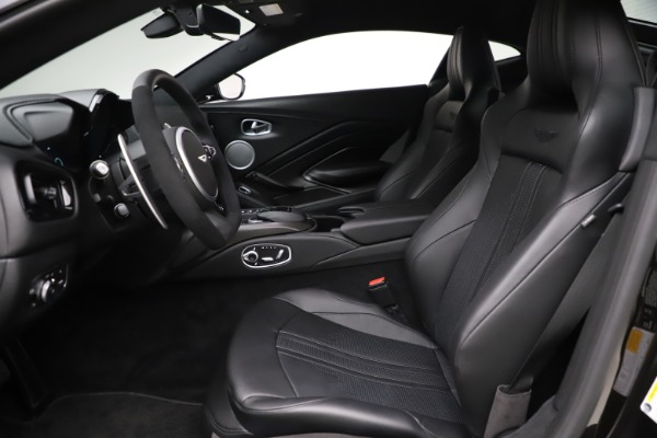 New 2020 Aston Martin Vantage Coupe for sale $184,787 at Pagani of Greenwich in Greenwich CT 06830 14