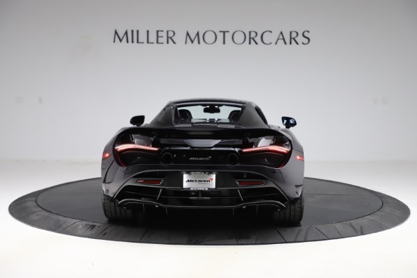 New 2020 McLaren 720S Spider Performance for sale $377,830 at Pagani of Greenwich in Greenwich CT 06830 18