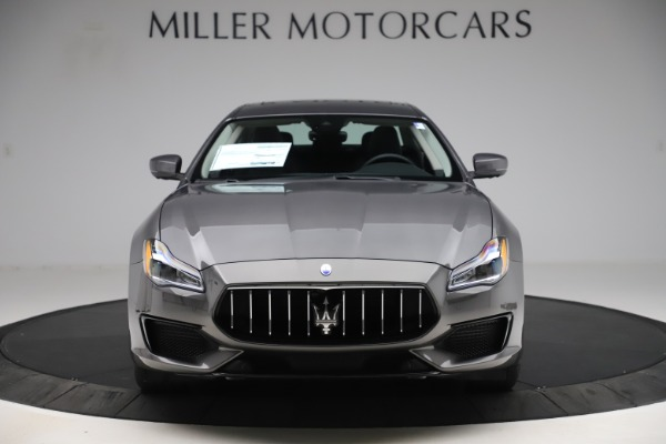 New 2020 Maserati Quattroporte S Q4 GranSport for sale $121,885 at Pagani of Greenwich in Greenwich CT 06830 12