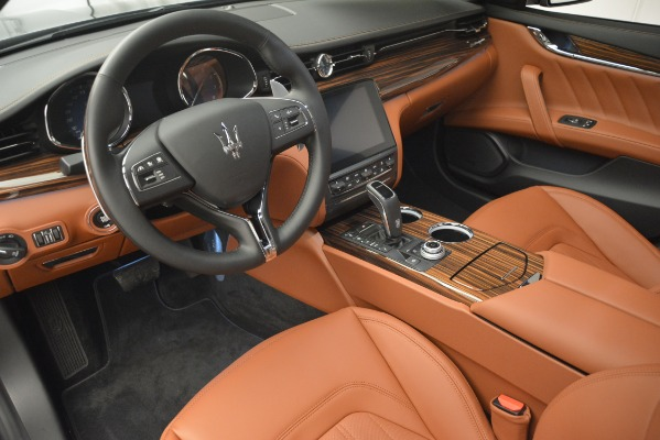 New 2020 Maserati Quattroporte S Q4 GranLusso for sale Sold at Pagani of Greenwich in Greenwich CT 06830 14