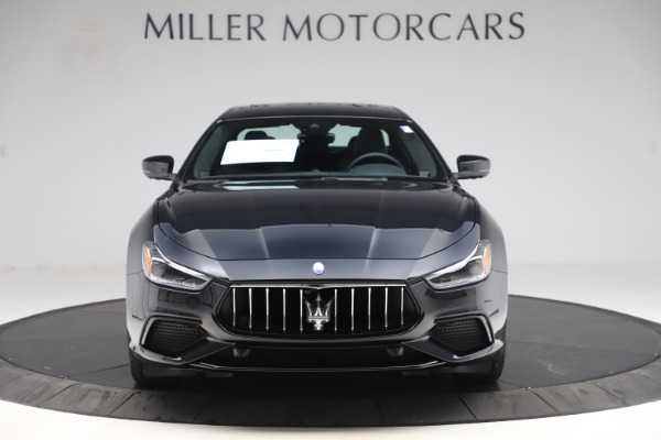 New 2020 Maserati Ghibli S Q4 GranSport for sale $90,285 at Pagani of Greenwich in Greenwich CT 06830 12