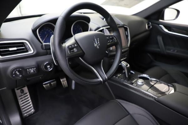 New 2020 Maserati Ghibli S Q4 GranSport for sale $90,285 at Pagani of Greenwich in Greenwich CT 06830 13