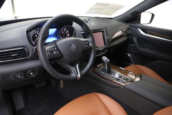 New 2020 Maserati Levante Q4 GranLusso for sale $84,985 at Pagani of Greenwich in Greenwich CT 06830 13