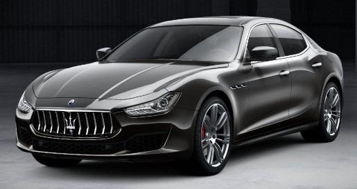 New 2019 Maserati Ghibli S Q4 for sale $66,900 at Pagani of Greenwich in Greenwich CT 06830 1