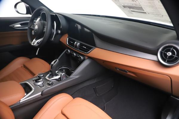 New 2020 Alfa Romeo Giulia Ti Sport Q4 for sale Sold at Pagani of Greenwich in Greenwich CT 06830 22