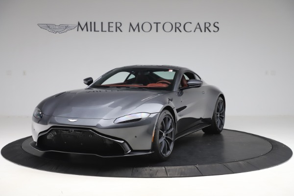 Used 2020 Aston Martin Vantage Coupe for sale $153,900 at Pagani of Greenwich in Greenwich CT 06830 12