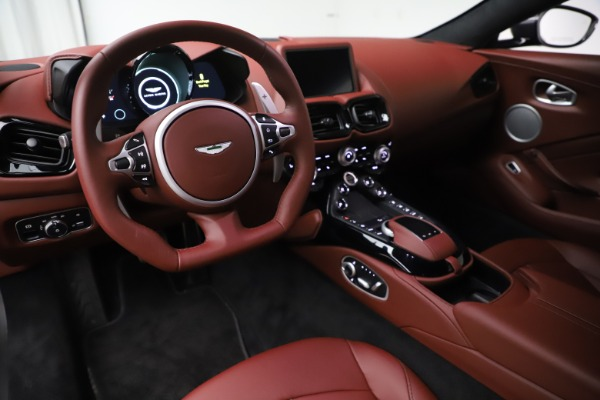 Used 2020 Aston Martin Vantage for sale $153,900 at Pagani of Greenwich in Greenwich CT 06830 13