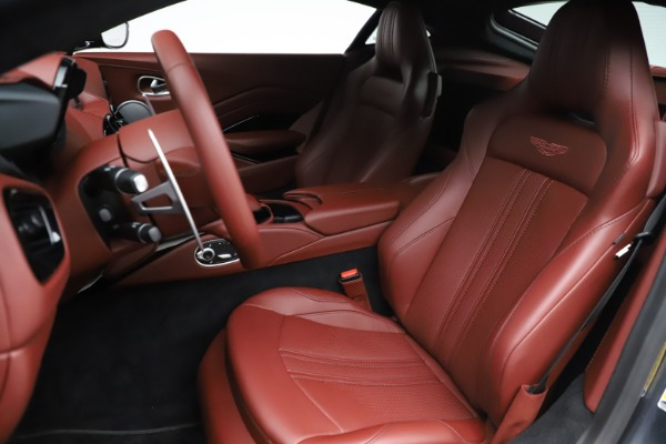 Used 2020 Aston Martin Vantage for sale $153,900 at Pagani of Greenwich in Greenwich CT 06830 15