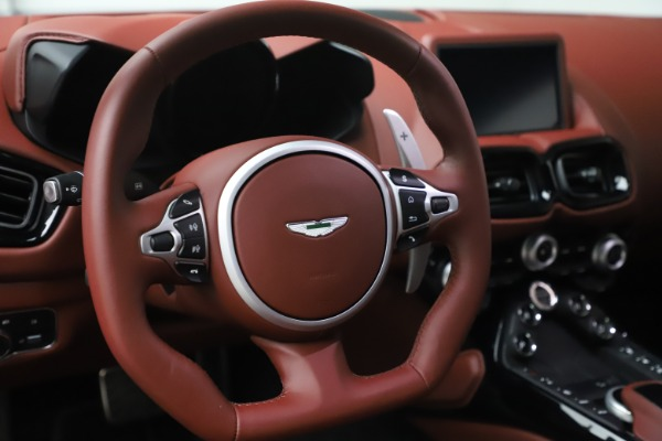 Used 2020 Aston Martin Vantage Coupe for sale $153,900 at Pagani of Greenwich in Greenwich CT 06830 17