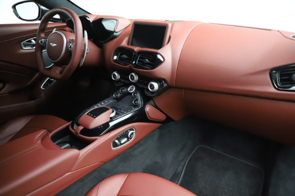 Used 2020 Aston Martin Vantage for sale $153,900 at Pagani of Greenwich in Greenwich CT 06830 19