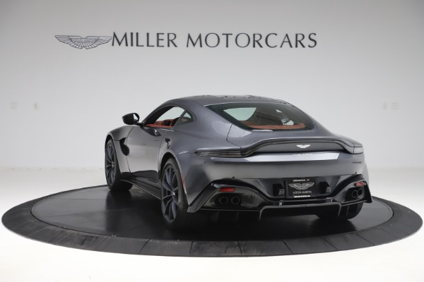 Used 2020 Aston Martin Vantage for sale $153,900 at Pagani of Greenwich in Greenwich CT 06830 4