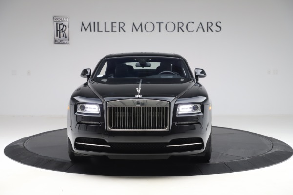 Used 2015 Rolls-Royce Wraith for sale $179,900 at Pagani of Greenwich in Greenwich CT 06830 13