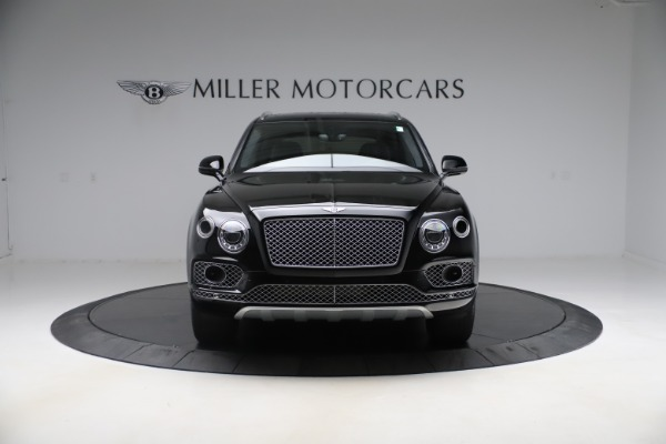 Used 2018 Bentley Bentayga Activity Edition for sale Sold at Pagani of Greenwich in Greenwich CT 06830 12