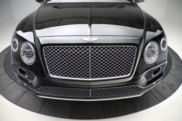 Used 2018 Bentley Bentayga Activity Edition for sale Sold at Pagani of Greenwich in Greenwich CT 06830 13