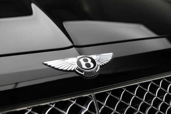 Used 2018 Bentley Bentayga Activity Edition for sale Sold at Pagani of Greenwich in Greenwich CT 06830 14