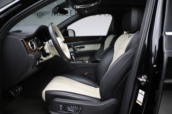Used 2018 Bentley Bentayga Activity Edition for sale Sold at Pagani of Greenwich in Greenwich CT 06830 18