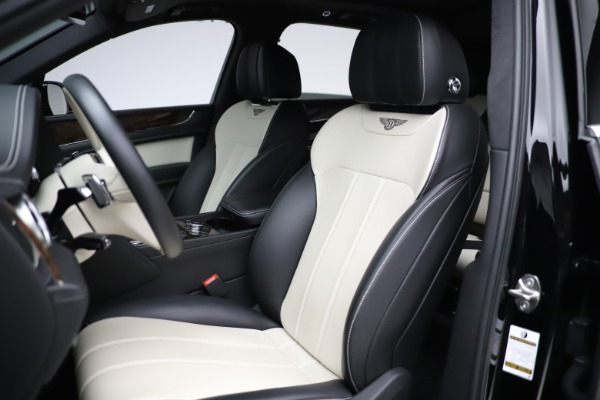 Used 2018 Bentley Bentayga Activity Edition for sale Sold at Pagani of Greenwich in Greenwich CT 06830 19