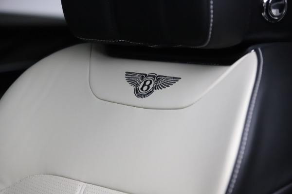 Used 2018 Bentley Bentayga Activity Edition for sale Sold at Pagani of Greenwich in Greenwich CT 06830 20