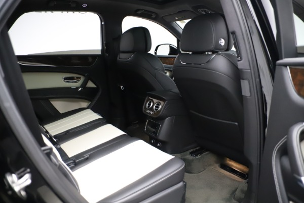 Used 2018 Bentley Bentayga Activity Edition for sale Sold at Pagani of Greenwich in Greenwich CT 06830 28