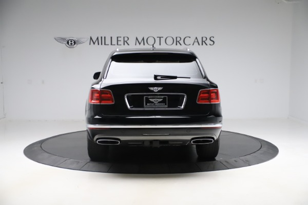Used 2018 Bentley Bentayga Activity Edition for sale Sold at Pagani of Greenwich in Greenwich CT 06830 6