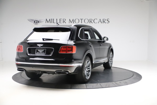 Used 2018 Bentley Bentayga Activity Edition for sale Sold at Pagani of Greenwich in Greenwich CT 06830 7