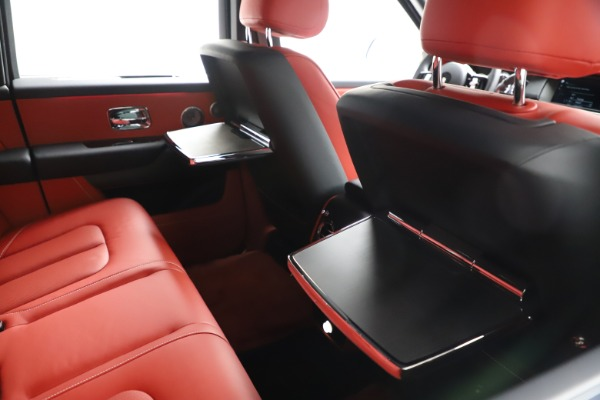New 2020 Rolls-Royce Cullinan for sale $379,325 at Pagani of Greenwich in Greenwich CT 06830 17