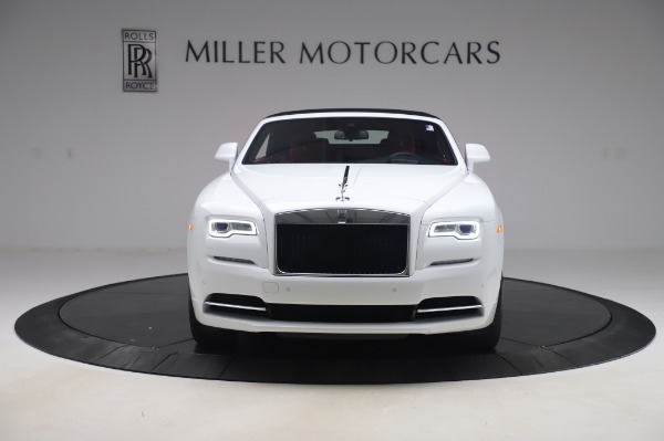 New 2020 Rolls-Royce Dawn for sale $404,675 at Pagani of Greenwich in Greenwich CT 06830 10