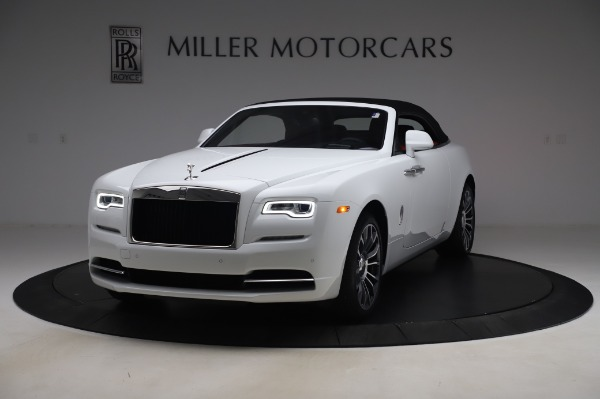 New 2020 Rolls-Royce Dawn for sale $404,675 at Pagani of Greenwich in Greenwich CT 06830 11