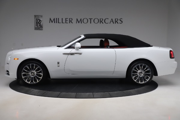New 2020 Rolls-Royce Dawn for sale $404,675 at Pagani of Greenwich in Greenwich CT 06830 12