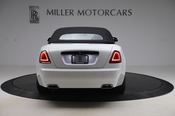 New 2020 Rolls-Royce Dawn for sale $404,675 at Pagani of Greenwich in Greenwich CT 06830 14