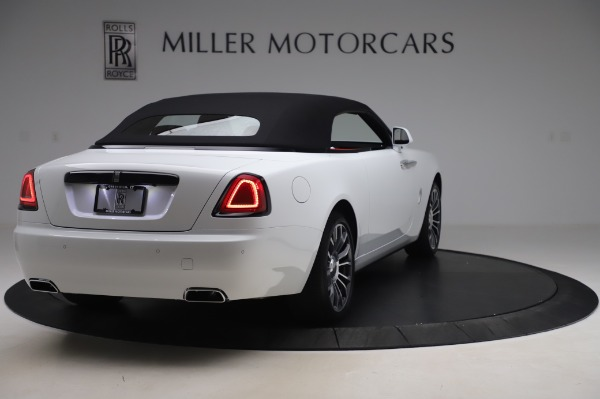 New 2020 Rolls-Royce Dawn for sale $404,675 at Pagani of Greenwich in Greenwich CT 06830 15