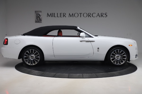 New 2020 Rolls-Royce Dawn for sale $404,675 at Pagani of Greenwich in Greenwich CT 06830 16