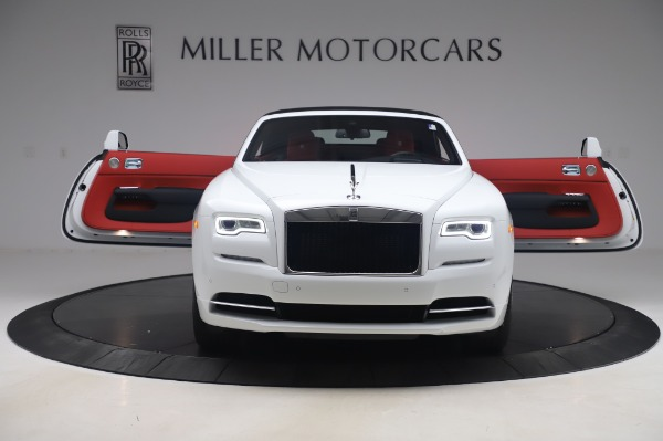 New 2020 Rolls-Royce Dawn for sale $404,675 at Pagani of Greenwich in Greenwich CT 06830 17