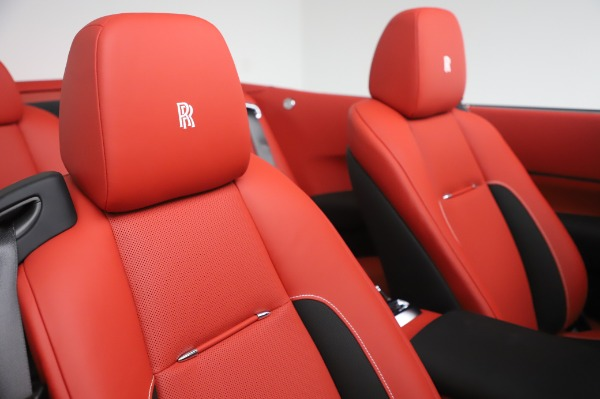 New 2020 Rolls-Royce Dawn for sale $404,675 at Pagani of Greenwich in Greenwich CT 06830 19