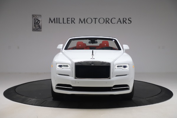 New 2020 Rolls-Royce Dawn for sale $404,675 at Pagani of Greenwich in Greenwich CT 06830 2