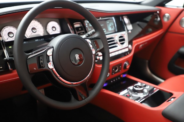 New 2020 Rolls-Royce Dawn for sale $404,675 at Pagani of Greenwich in Greenwich CT 06830 20