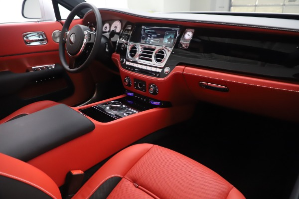 New 2020 Rolls-Royce Dawn for sale $404,675 at Pagani of Greenwich in Greenwich CT 06830 21