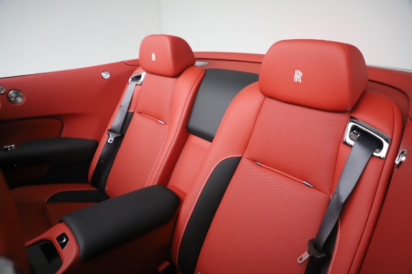New 2020 Rolls-Royce Dawn for sale $404,675 at Pagani of Greenwich in Greenwich CT 06830 23