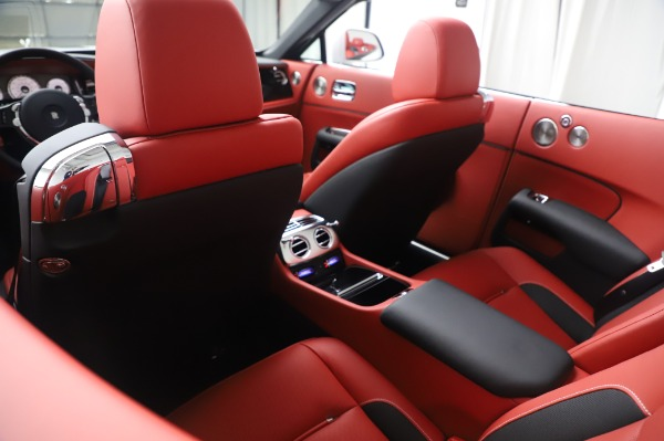 New 2020 Rolls-Royce Dawn for sale $404,675 at Pagani of Greenwich in Greenwich CT 06830 24