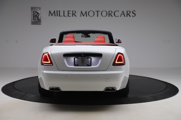 New 2020 Rolls-Royce Dawn for sale $404,675 at Pagani of Greenwich in Greenwich CT 06830 5