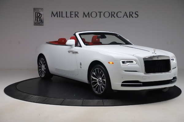 New 2020 Rolls-Royce Dawn for sale $404,675 at Pagani of Greenwich in Greenwich CT 06830 8
