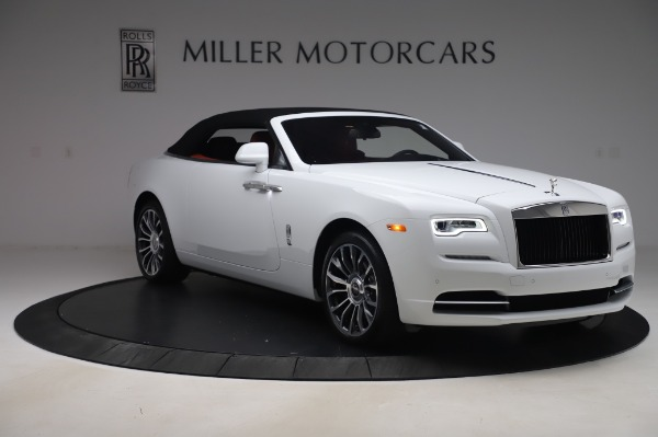 New 2020 Rolls-Royce Dawn for sale $404,675 at Pagani of Greenwich in Greenwich CT 06830 9