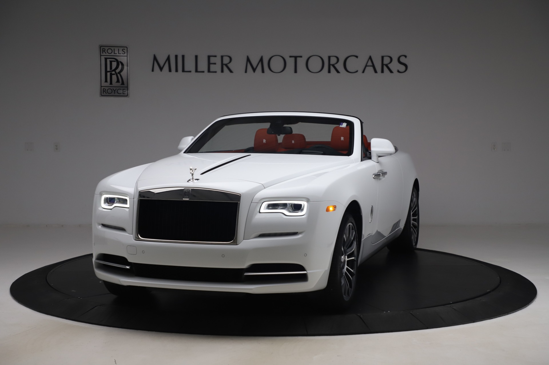 New 2020 Rolls-Royce Dawn for sale $404,675 at Pagani of Greenwich in Greenwich CT 06830 1