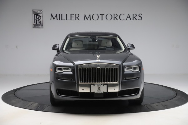 Used 2016 Rolls-Royce Ghost for sale $169,900 at Pagani of Greenwich in Greenwich CT 06830 2
