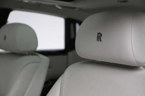 Used 2016 Rolls-Royce Ghost for sale $169,900 at Pagani of Greenwich in Greenwich CT 06830 23